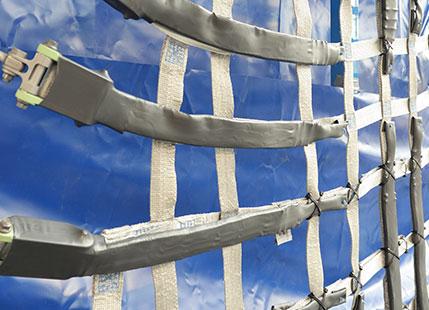 Bulk Cargo Nets
